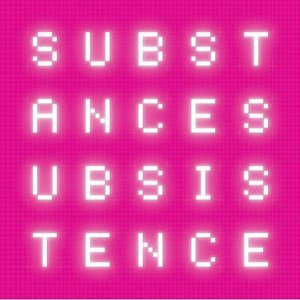 Image for 'Subsistence'