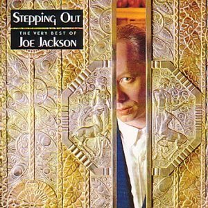 Image for 'Stepping Out (The Very Best Of Joe Jackson)'