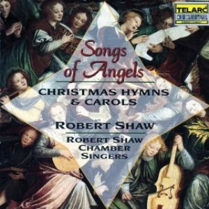 Image for 'Songs Of Angels: Christmas Hymns And Carols'
