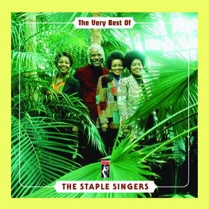Immagine per 'The Very Best Of The Staple Singers'
