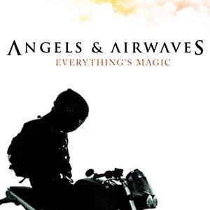 Immagine per 'Everything's Magic'