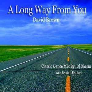 Image for 'A Long Way From You'