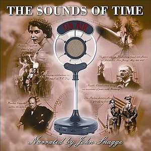 Immagine per 'The Sounds Of Time'
