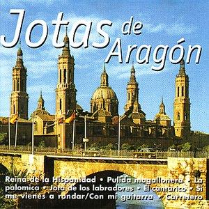 Bild für 'Jotas De Aragon'
