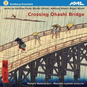 Image for 'Goldberg Ensemble: Crossing Ohashi Bridge'
