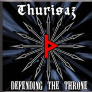 Image for 'Defending the Throne'
