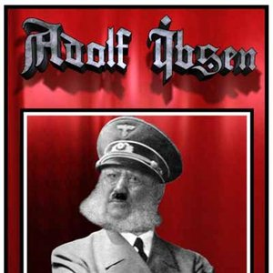 Image for 'Adolf Ibsen'