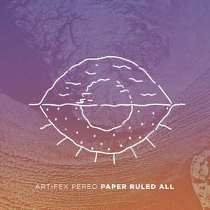 Image for 'Paper Ruled All'