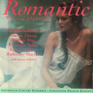 Image for 'Romantic Vienna Melodies'