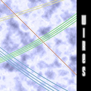 Image for 'Wires'