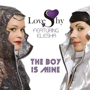 Image for 'LOVESHY (Feat. Elesha) The Boy Is Mine'