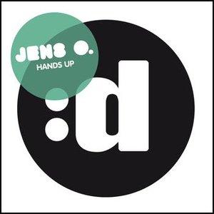 Image pour 'Hands Up'