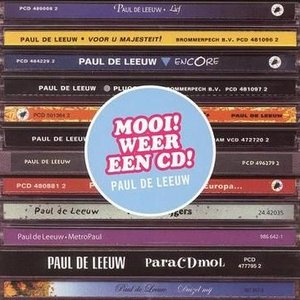 Image for 'Mooi! Weer een CD!'
