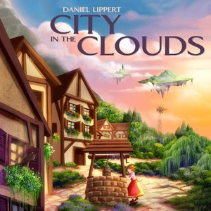 Immagine per 'City in the Clouds (Single Version)'