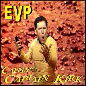 Imagen de 'Calling Captain Kirk'