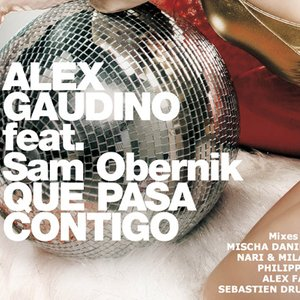 Image for 'Alex Gaudino feat. Sam Obernik'