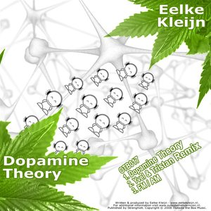 Image for 'Dopamine Theory EP'