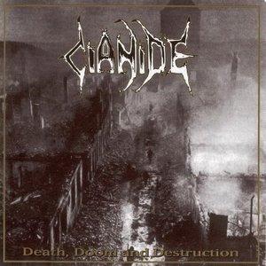 Bild für 'Death, Doom And Destruction'