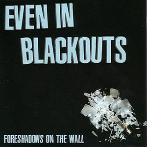 Image for 'Foreshadows on the Wall'