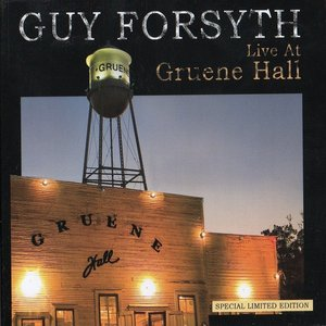 Imagem de 'Live at Gruene Hall'