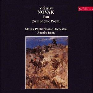 Image for 'Pan (Symphonic Poem)'