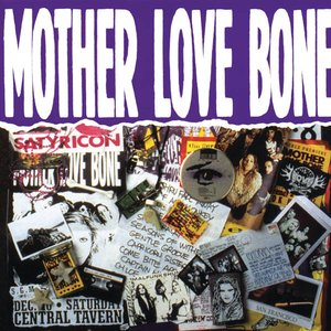 Bild för 'Mother Love Bone'