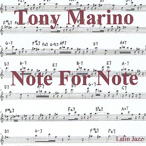 Image for 'Note For Note'