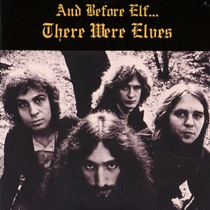 Image for 'And Before Elf... There Were Elves'