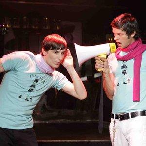 Immagine per 'Micky Monzza & Joseph Disco'