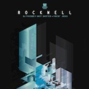 Image for 'Rockwell - Dj Friendly Unit Shifter / Fakin Jacks'