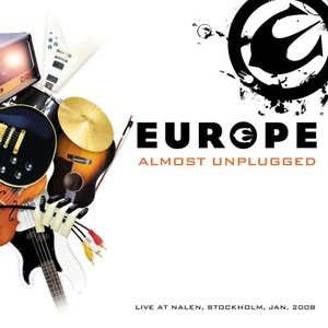 Image pour 'Almost Unplugged'