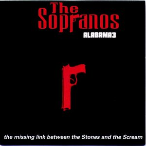 Image for 'Woke Up This Morning (Official Theme Tune of 'The Sopranos')'
