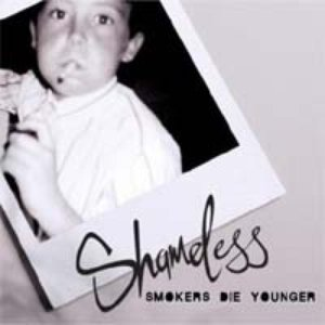 Image for 'Smokers Die Younger'
