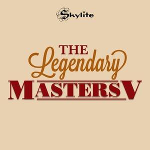 Image for 'The Legendary Masters V'