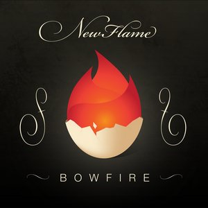 Image for 'New Flame'