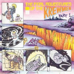 Image for 'The Final Adventures of the Krewmen, Part 1'