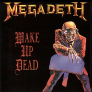 Image for 'Wake Up Dead'