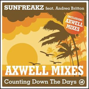 Image for 'Counting Down The Days (feat. Andrea Britton)'