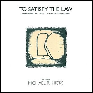 Image for 'To Satisfy The Law'