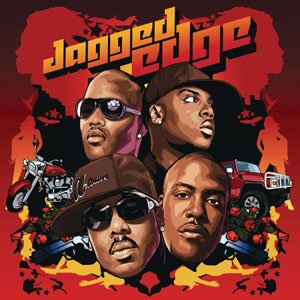 Image for 'Jagged Edge'