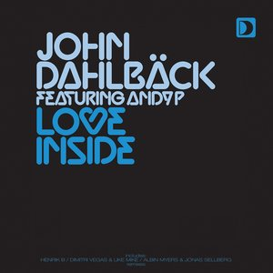 Image for 'Love Inside (Albin Myers & Jonas Sellberg Remix)'