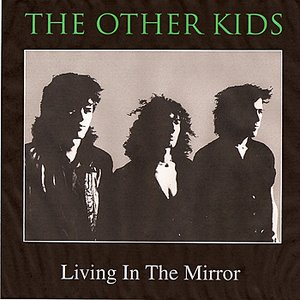 Image for 'Living In The Mirror'