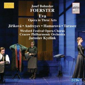 Image for 'FOERSTER: Eva'