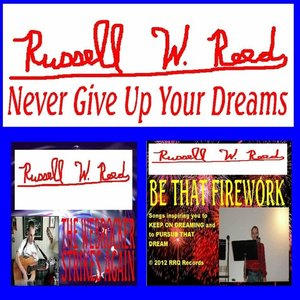 Image for 'Never Give Up Your Dreams: The Webrocker Strikes Again / Be That Firework Twofer'