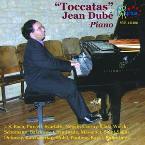 Image for 'Toccata, Op. 11'