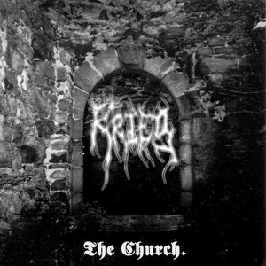 Image for 'The Church'