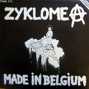 Image for 'made in belgium'