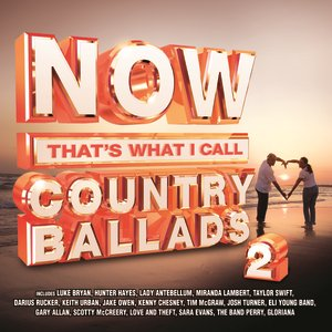 Image for 'NOW That's What I Call Country Ballads 2'