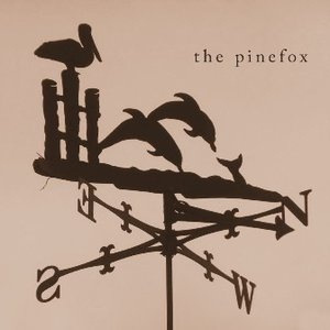 Image for 'the pinefox'