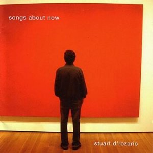 Image for 'Songs About Now'